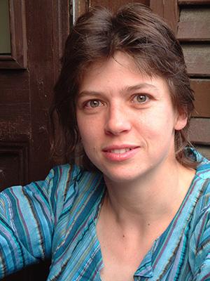 Teresa Rovira
