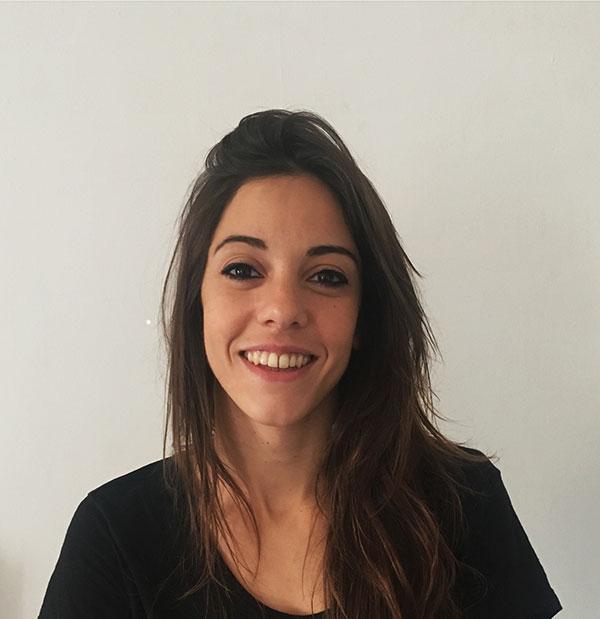 Clara Margelí