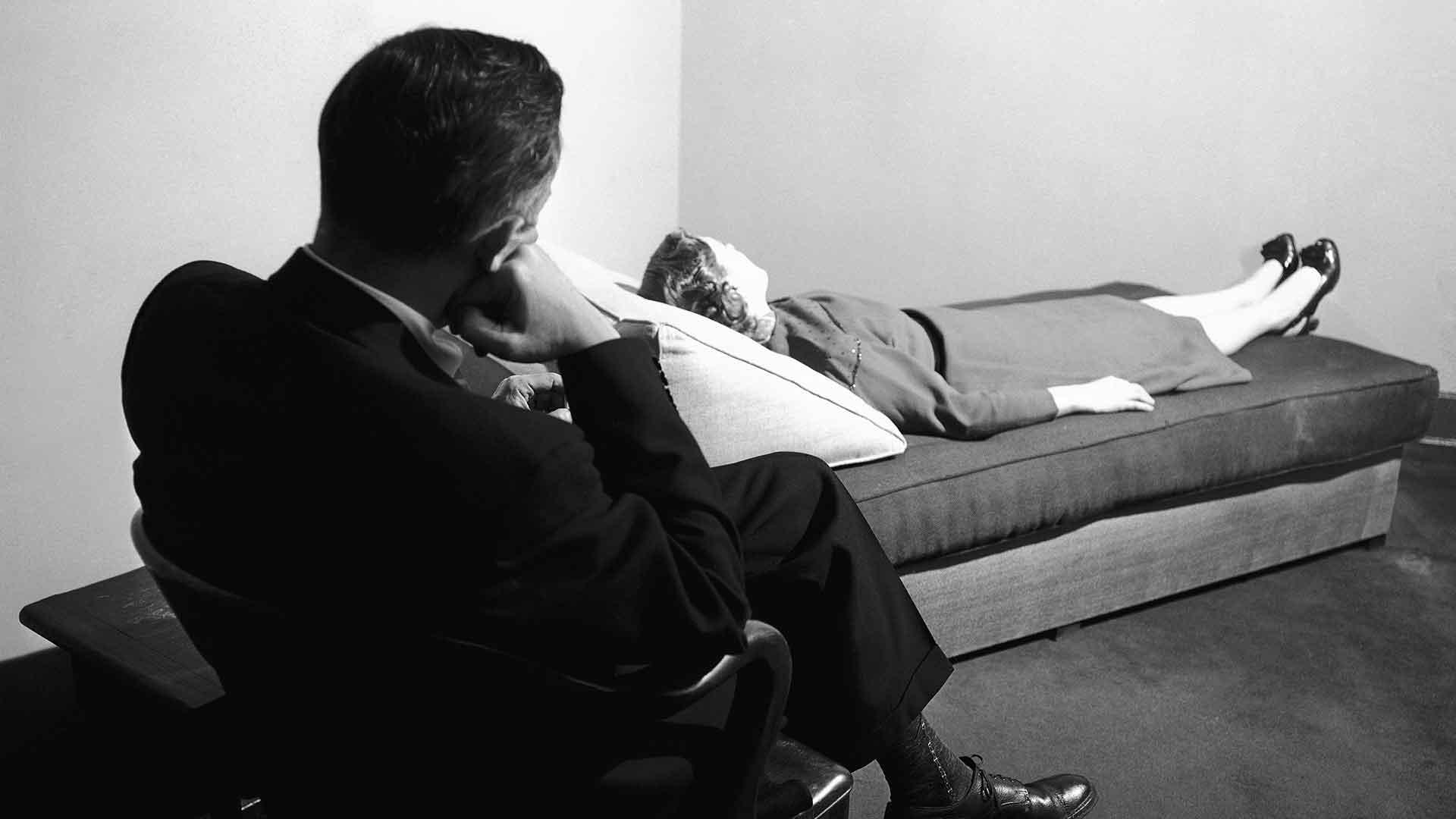 Las psicoterapias (II): el psicoanálisis