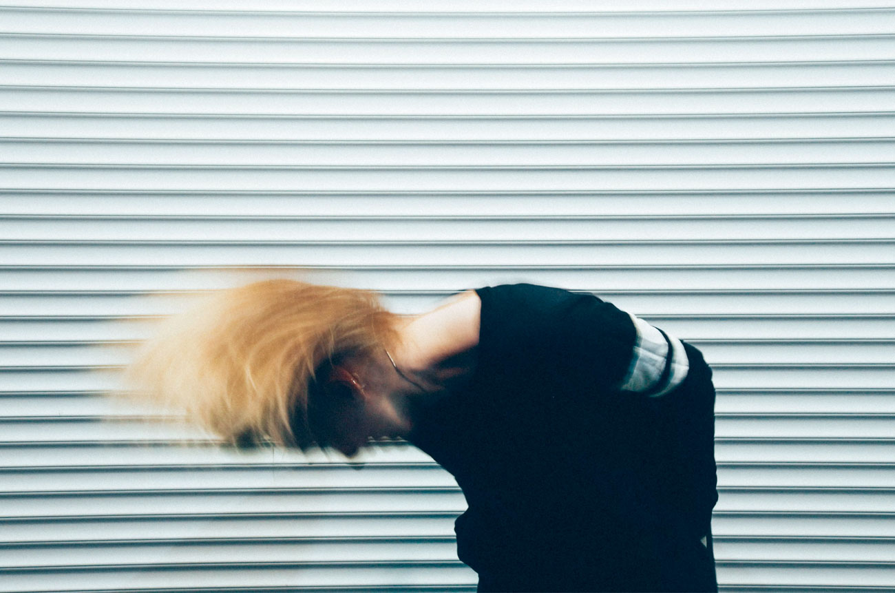 Trastornos somatomorfos (II): trastorno de conversión